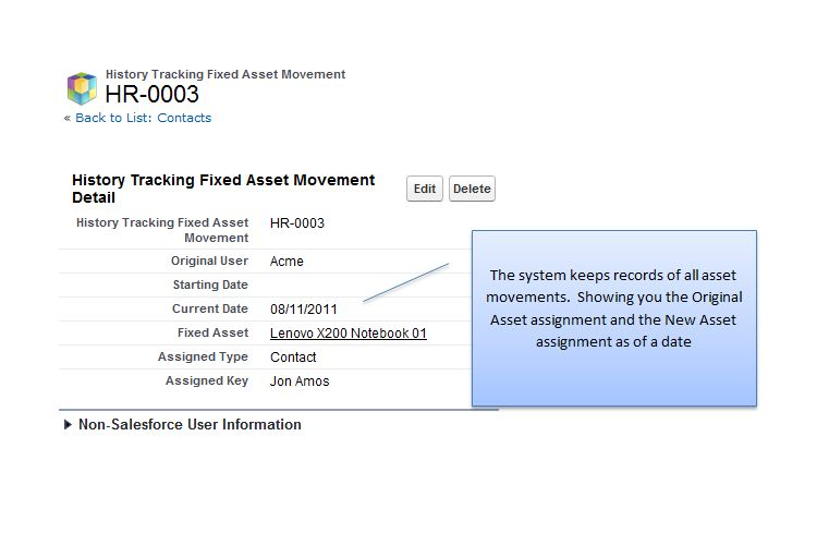 Fixed Asset Tracker | AccountAbility Solutions Inc