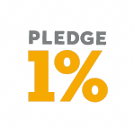 Pledge 1 Percent