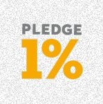 Pledge 1 Percent